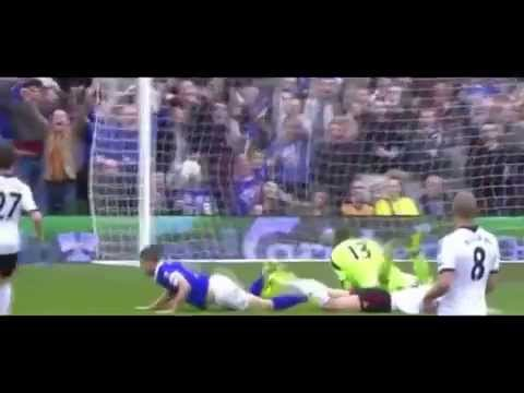 Kevin Mirallas | Best Goals and Skills