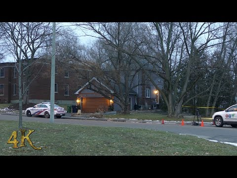 Toronto: Remains of 6 serial killer's victims ID'ed at Leaside home 2-8-2018