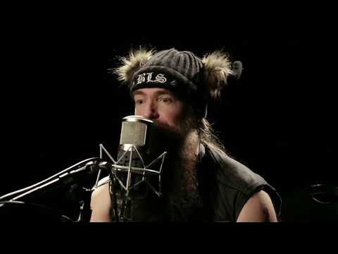 Black Label Society (Zakk Wylde) live at Paste Studio NYC