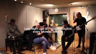 Peckham Studios: Vlog 4 - Winter Rehearsals