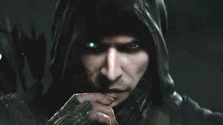 Thief 4 - Leaked Trailer