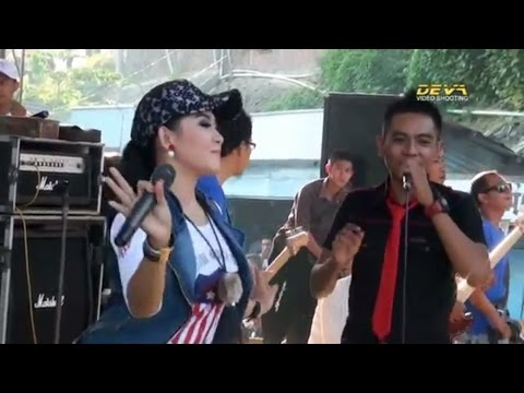 Ratna Antika Ft Gerry Mahesa ~ LUKA HATI LUKA DIRI Om Mr ON Live in Colo Dawe Kudus 2016