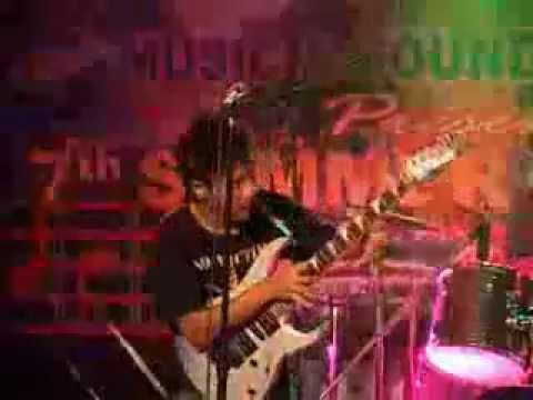 Infinite Scorn _ Scream (Naga Music Video)