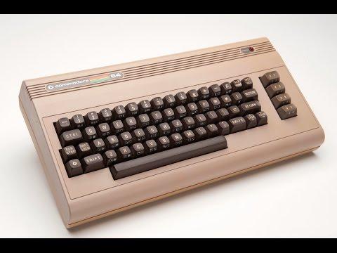 C64 / 128 online - BBS in 2016
