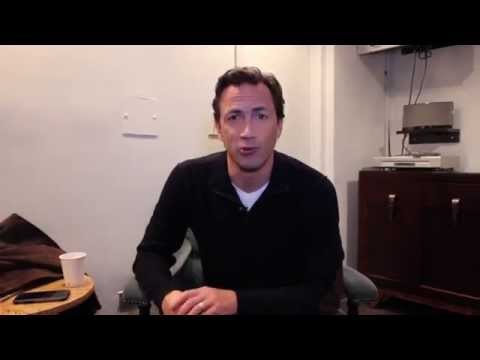 Andrew Shue Talks Cafemom  Web Extra  The Meredith Vieira
