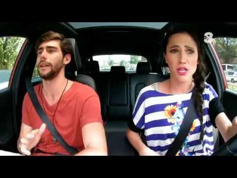 Singing in the car | Lodo e Alvaro Soler |