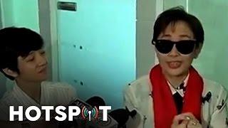Hotspot with Jhai Ho Episode 21: Vilma Santos, di na raw tatakbo sa pulitika