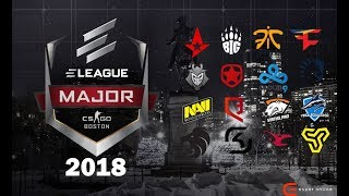 [RU] | New Legends Stage | by Strike & SL4M