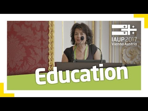Christiane Spiel: How Education Can Promote Social Progress