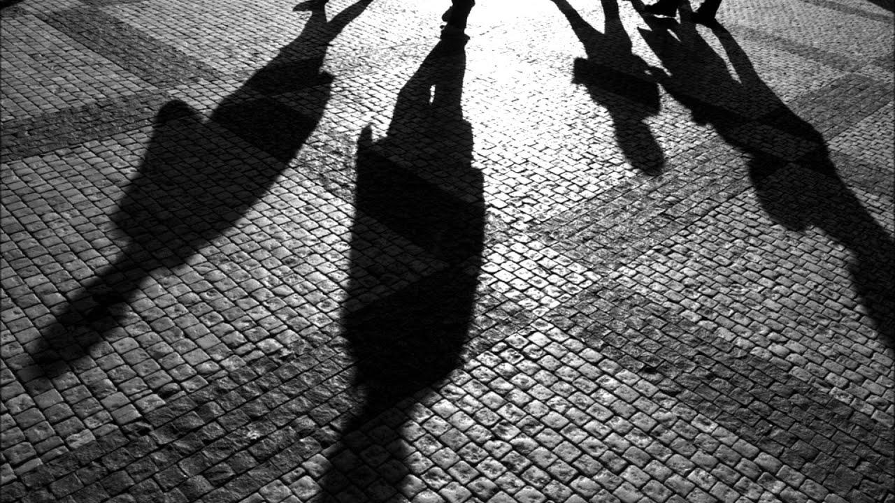 Jaxy - Like A Shadow