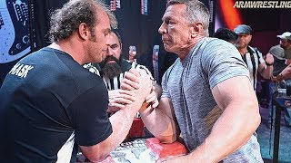 MS State Arm Wrestling Championship 2019 Right
