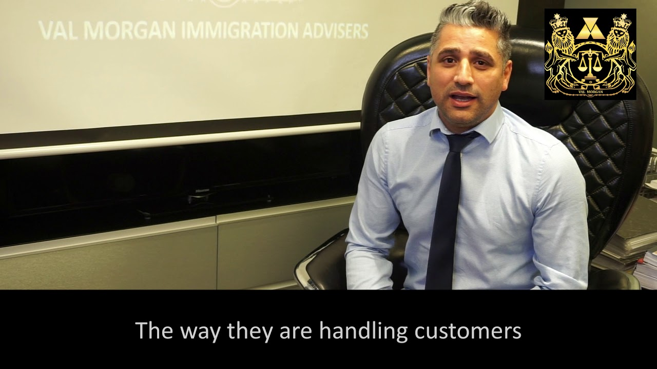 UK Visa Approval Without Interview May 2019   Val Morgan Immigration Reviews - YouTube