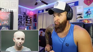 THIS HIT HOME LIKE NO OTHER.. | Tom MacDonald - CANCER (REACTION!!!)