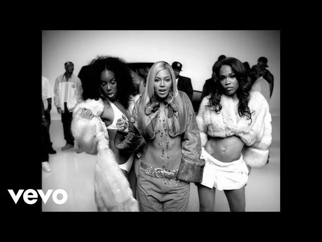 Destiny's Child - Soldier ft. T.I., Lil' Wayne