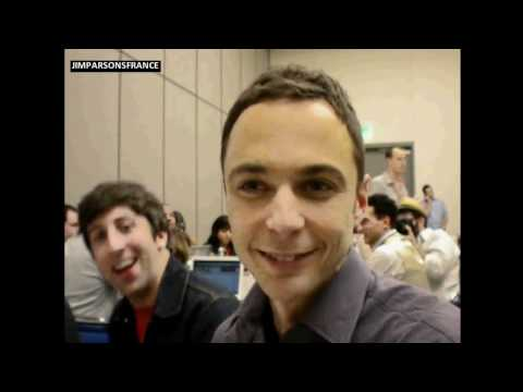 Jim Parsons France And