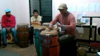 mauricio herrera congas youtube - 320×180