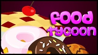 Food Tycoon | Roblox