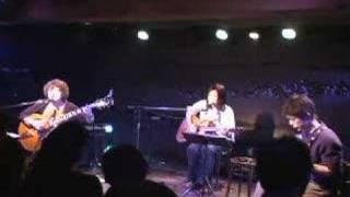 「知識の樹」 2007/02/25 SAKANA with Mari Nakamura at MANDA-LA2 http...