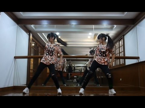 EXO Monster by Sandy&Mandy (cover)