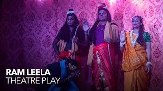 Ram Leela Theatre Play - Pilgrimage with Paramahamsa Vishwananda 2019