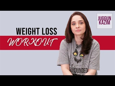 15 Minutes Weight Loss Workout | Quick and Easy Workout at Home | Juggun Kazim