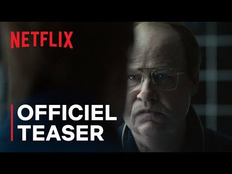 Den usandsynlige morder | Officiel teaser | Netflix