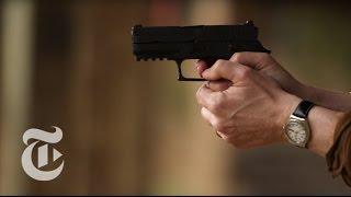 Would Jesus Wear a Sidearm? | Op-Docs | The New York Times