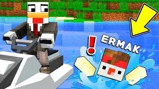SALVO LA VITA A ERMAK - Minecraft ITA