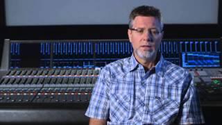 Звуки Средиземья - документальный фильм о звуке