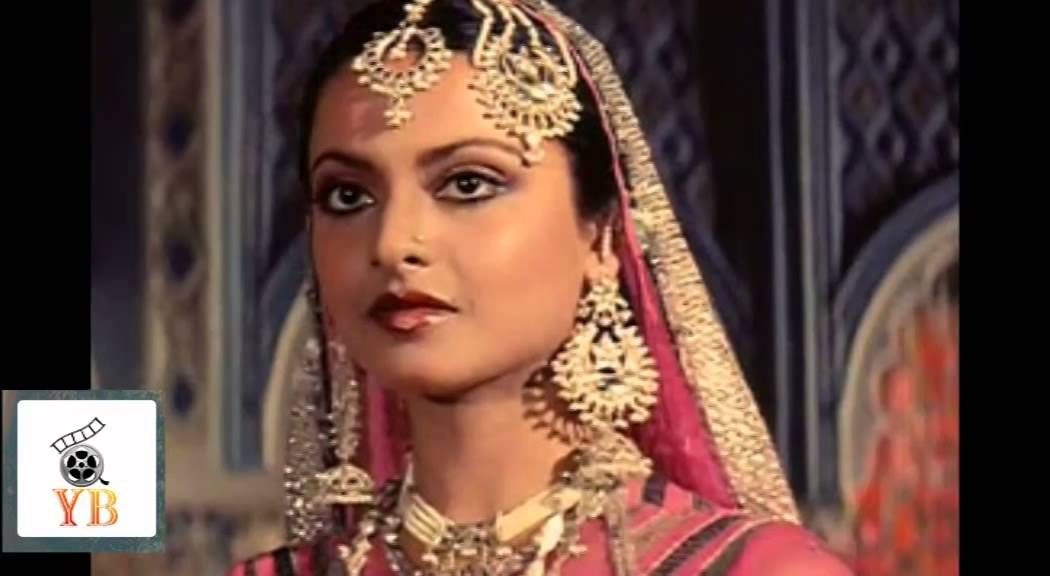 Rekha Family Childhood Photos Actress: REKHA - Biography Hidden Truth About Life