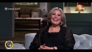 صاحبة السعادة - الفنانة صابرين تتحدث عن خلعها الحجاب