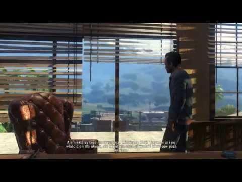 #12 Far Cry 3 Torturowanie Railey'a
