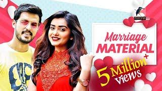 Marriage Material | Tanjin Tisha, Irfan Sajjad | Eid Telefilm | Maasranga TV | New Bangla Natok 2019