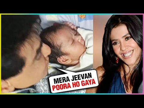 Jeetendra Opens Up About Ekta Kapoor Becoming A Mother Mp3