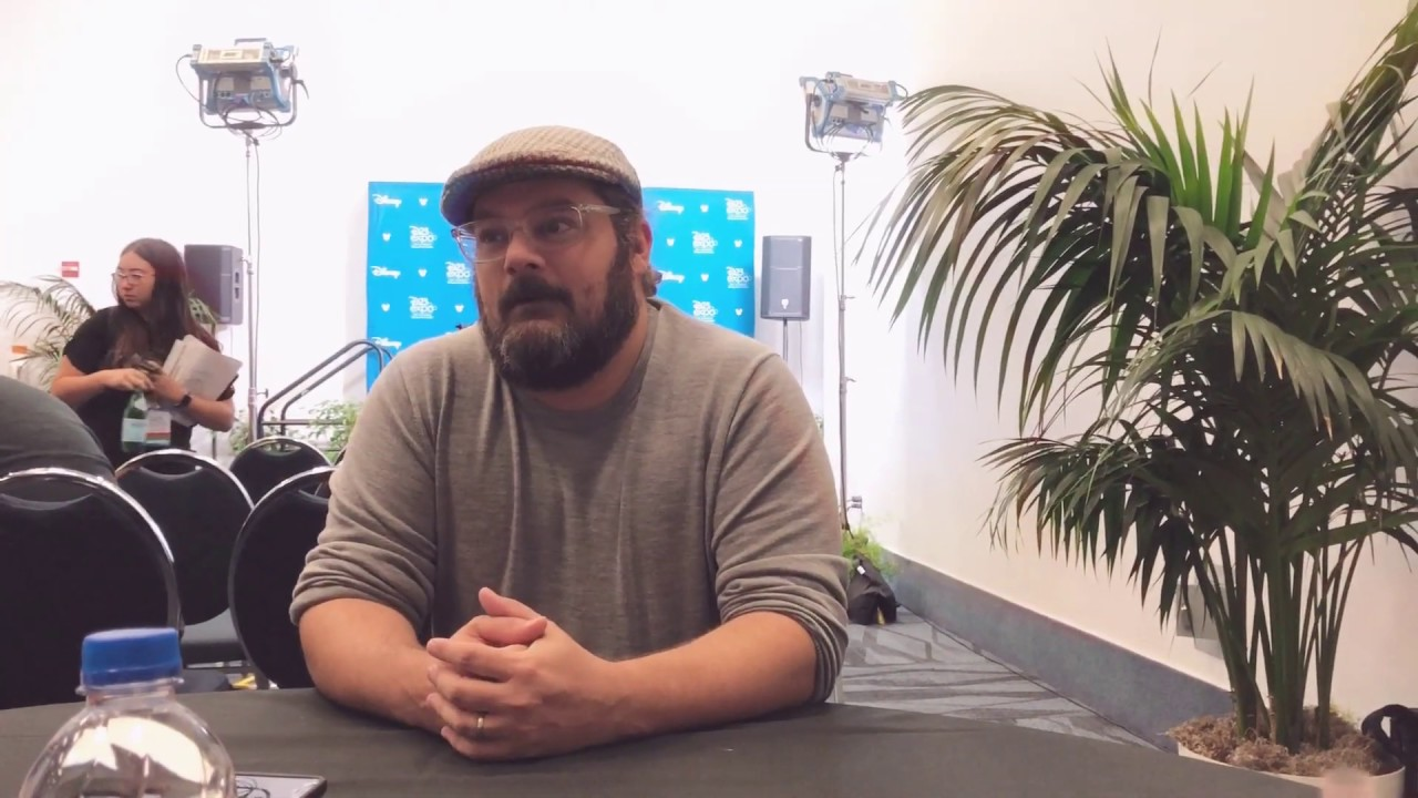 Download DuckTales New Episodes Chat: Bobby Moynihan (the voice behind Louie) Season 2