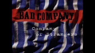 Watch Bad Company Loving You Out Loud video