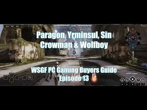 Crowman & Wolfboy, Paragon, Killing Floor 2 - PC Gaming Buyers Guide: Ep 13 |