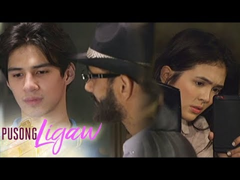 Pusong Ligaw: Vida records a video of Leon talking to Jaime | EP 165