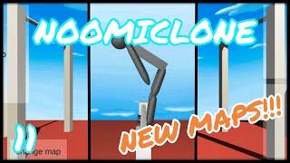 NOOMICLONE IS BACK!!!   NoomiClone #11  Viktorii