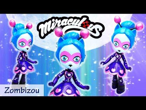 Miraculous Ladybug Season 2 ZOMBIZOU Custom Doll - Познавательные и