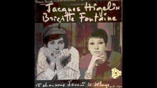 Brigitte Fontaine   la vie sur les bras