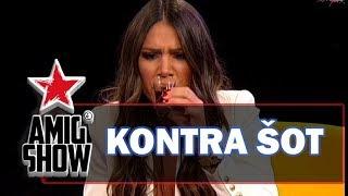 Kontra_šot_-_Sandra_Afrika_i_Sloba_Radanović_(Ami_G_Show_S12)