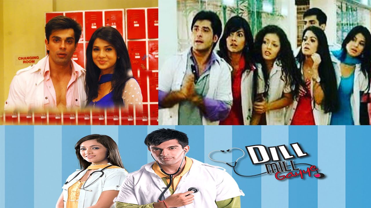 Image result for images of dil mil gaye serial