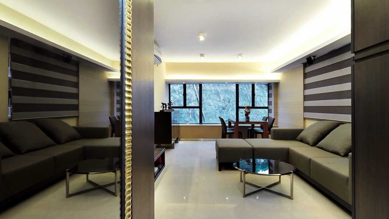 Diamond Design Hong Kong Limited Interior Design Project At Dynasty Height Youtube