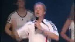 Oliver Pocher - Schwarz und weiß [official video]