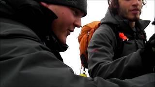 High Peaks: The Ultimate Adirondack Backpacking (The Great Range)