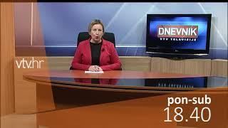 Vtv dnevnik najava 11. prosinca 2018.
