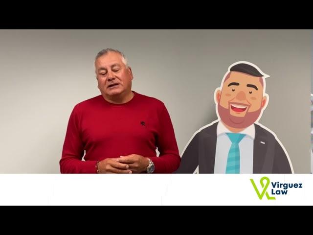 Un Ciudadano Feliz: Conoce a Sergio Ricardo Pereira