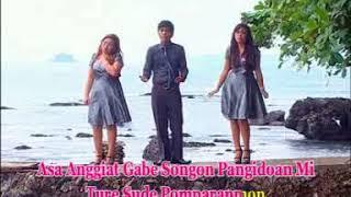 Trio Larosa vol.3 - TANGIANG NI DAINANG [Official Music Video]