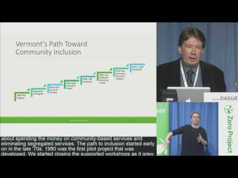 ZeroCon17 — Day 3: Crafting successfully transitions to open labour market [incl. CC]